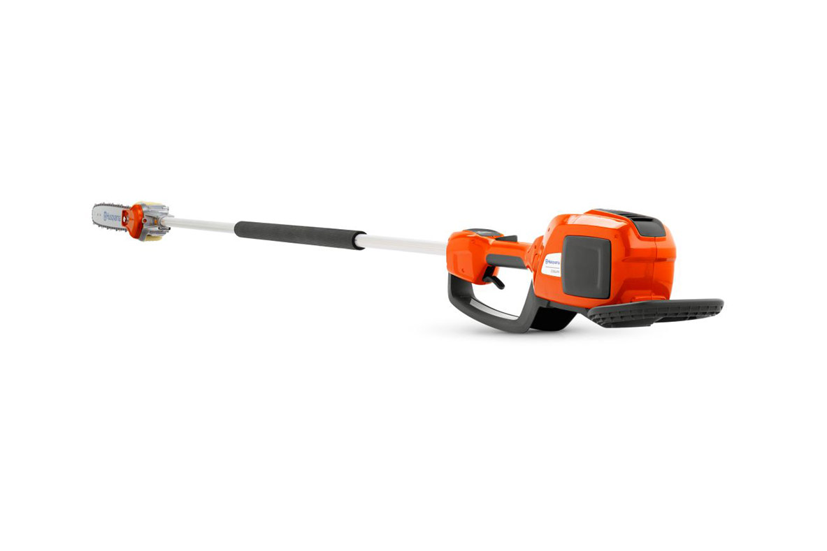 Husqvarna 536LiP4 Battery Pole Saw